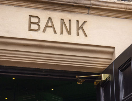 Why Programmable Interlock Door Control Systems Are Ideal for Financial Institutions
