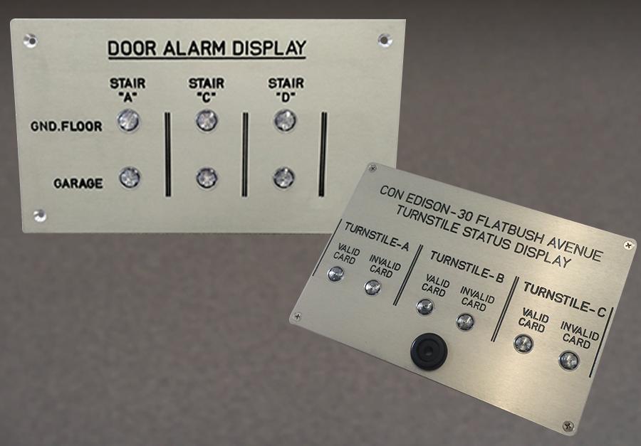Alarm Annunciators - 7200 Series