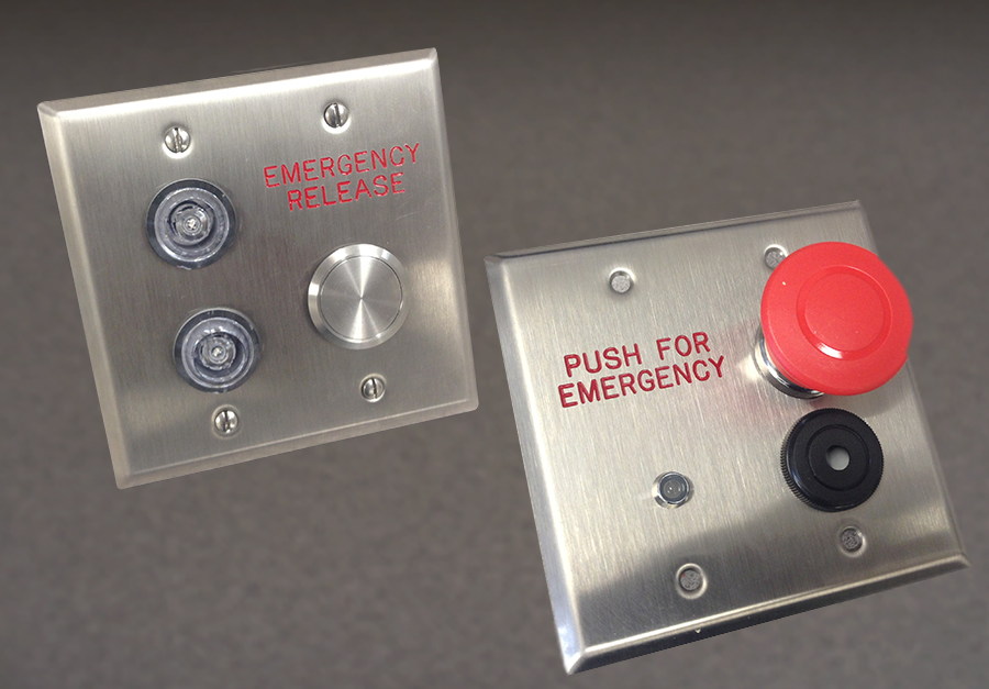 Emergency Panels - D5200 Series