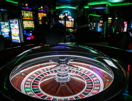 Door Control Solutions for Native American Casinos